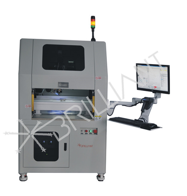 Constant temperature laser tin welding machine - Online